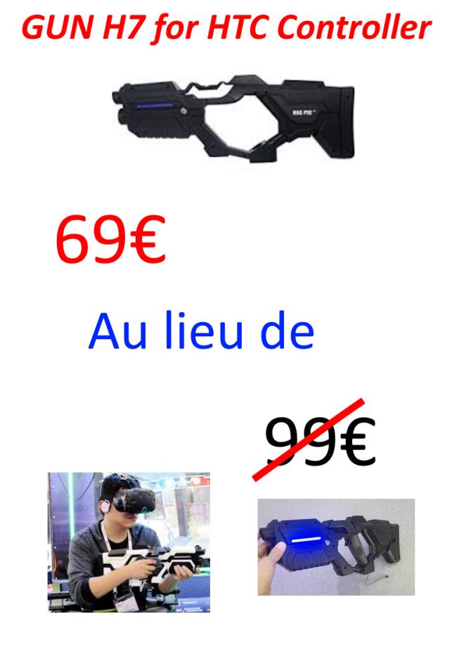 montage gun H7